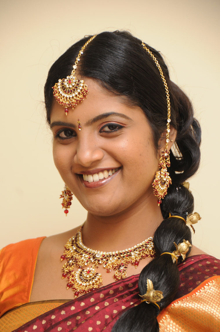 Tamil Actress Daily Updates