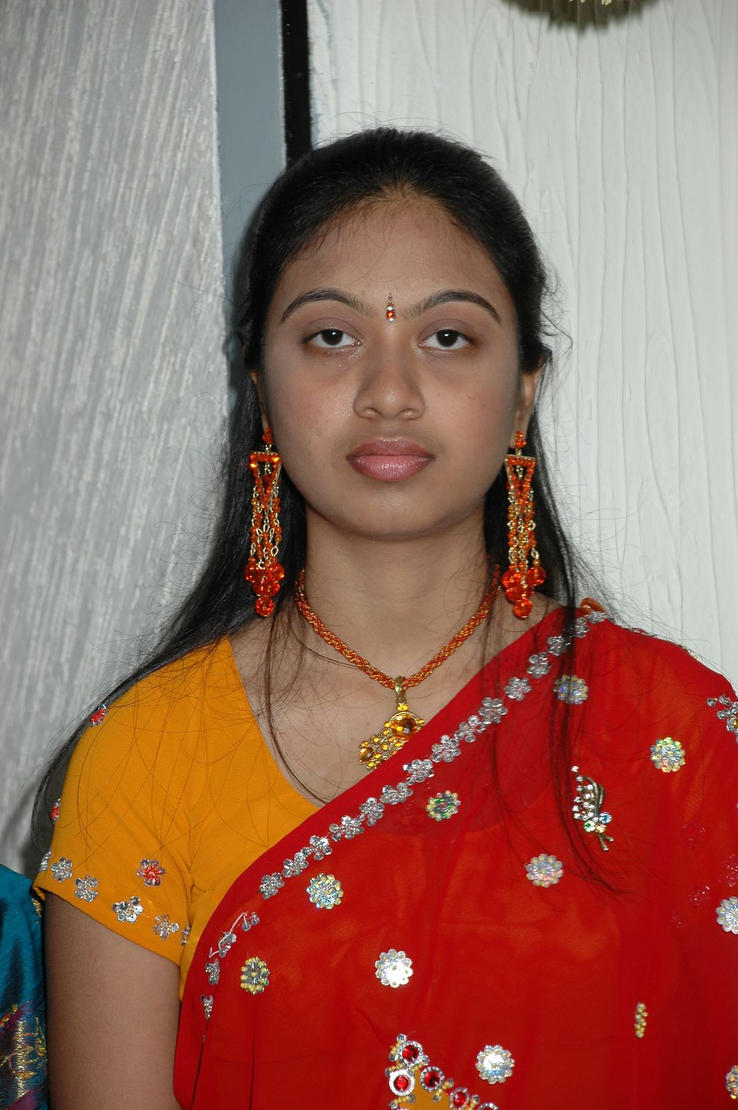 Desi Aunty - Tamil Actress Daily Updates-7544